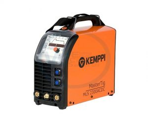 Kemppi Mastertig 2300 MLS AC/DC Gas Cooled Package