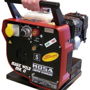 Mosa Welders Mosa Generators