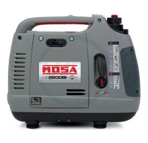 Mosa ge 3000 bi generating set petrol wecs ltd for Mosa ge 3000