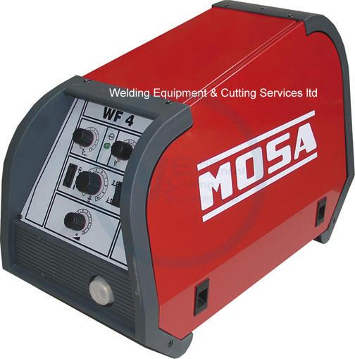 Mosa WF4 CC/CV Mig Wire Feed Unit