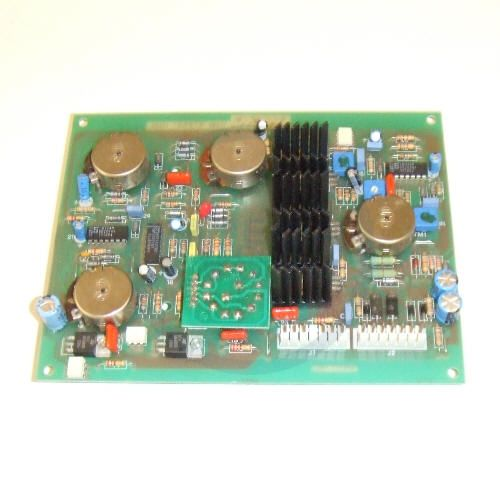 Oerlikon PCB Pt No 412541