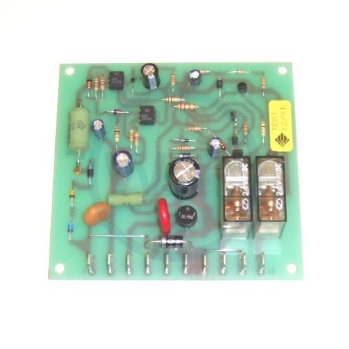 Saf PCB or Oerlikon 3000456