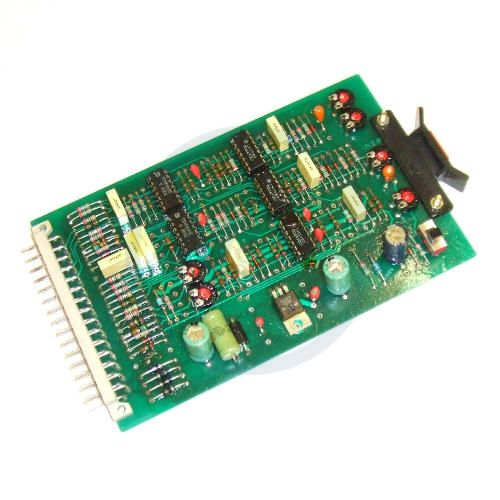Oerlikon PCB Pt No 3000234