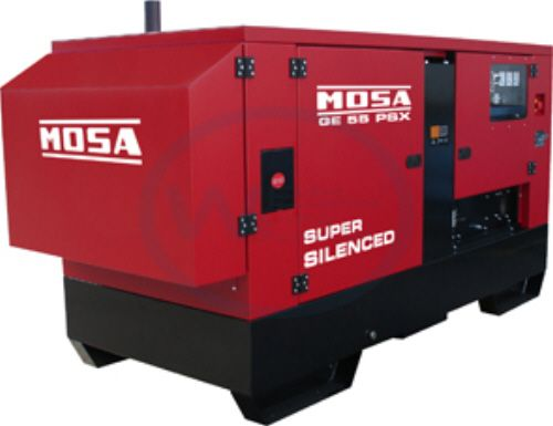 Mosa GE 55 PS-EAS