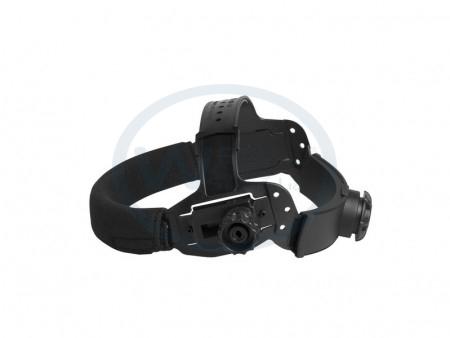 e600 Series, p550, p530 Adjustable headband, Cotton Sweat Band