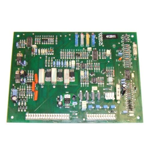 Oerlikon PCB Pt No 412911