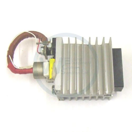 Thyristor with Heatsink Pt No 3000807