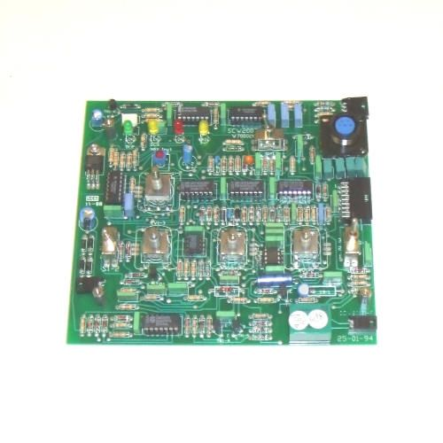 Oerlikon PCB Pt No 3000881