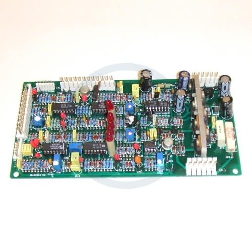 Oerlikon PCB Pt No 3000442