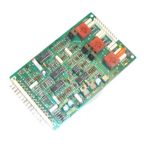 Oerlikon PCB Pt No 3000245
