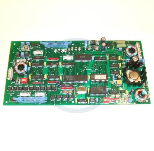 Oerlikon PCB Pt No 2494318