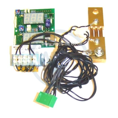 W000352093 Oerlikon DV4004 Amp/Volt Kit