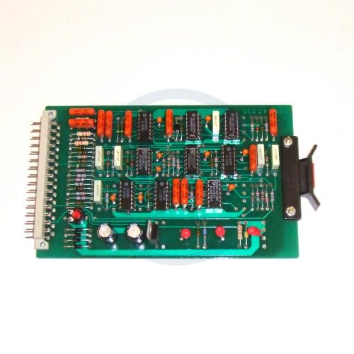 Oerlikon PCB Pt No 3000247