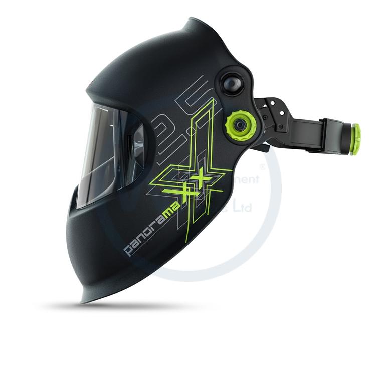 Optrel Helmets