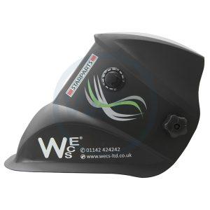 Welding Helmets & Spares