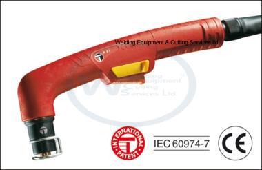 Trafimet Ergocut A 81 Plasma Cutting Torch x 6 metre