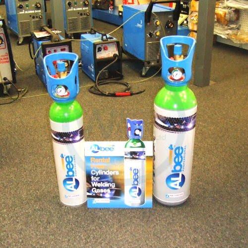 Rental Free Cylinders