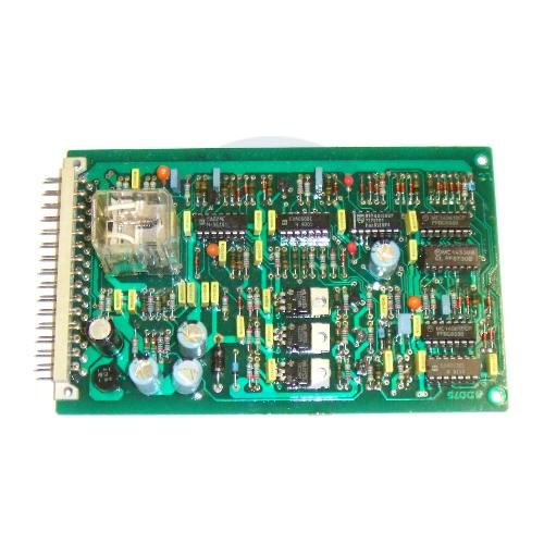 Oerlikon PCB Pt No 3000246