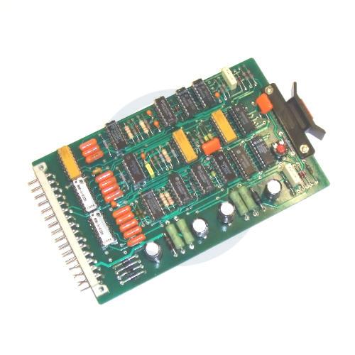 Oerlikon PCB Pt No 3000248