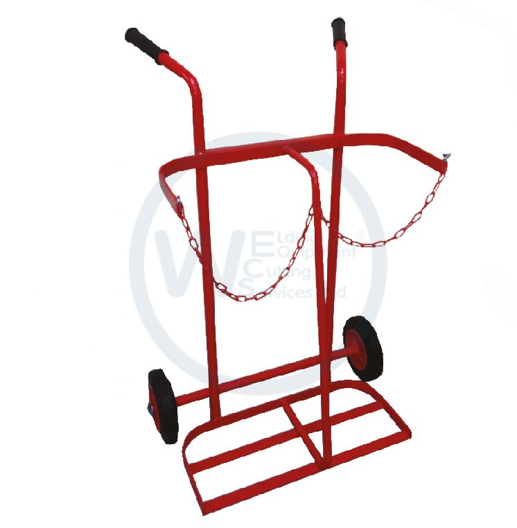 Cylinder Trolleys/Handling