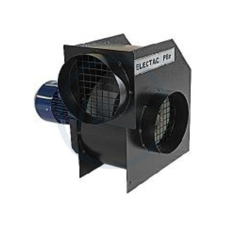 System Extractor Fans