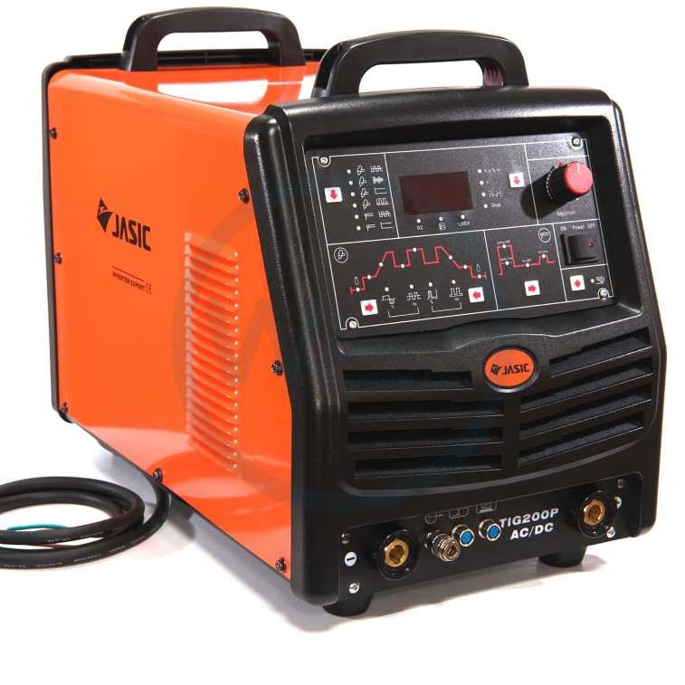 TIG MMA Multi Process Inverters