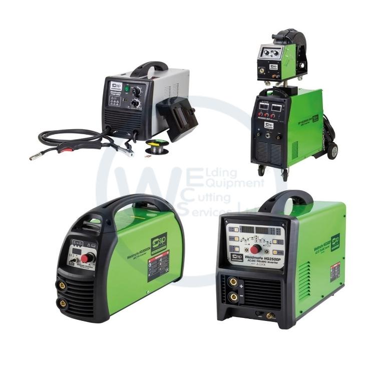 SIP Welding & Cutting Machines