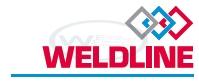 Weldline