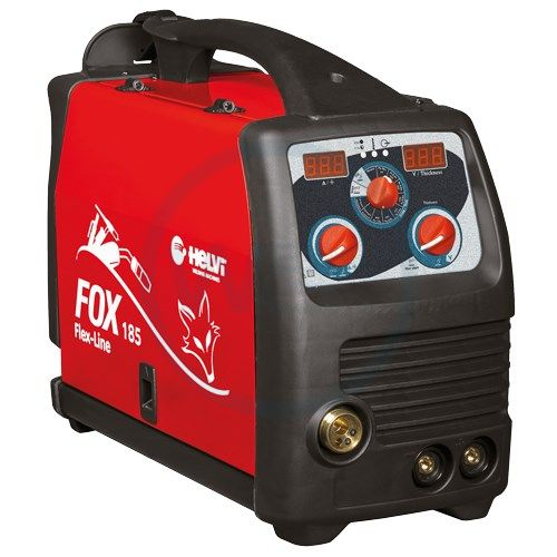 Fox Inverter Multi-Process Welders