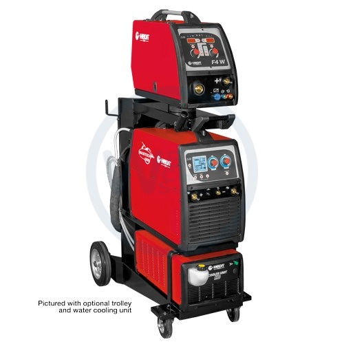 Maxitech Inverter Multi-Process Welders