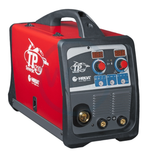 TP Inveter Multi-Process Welders