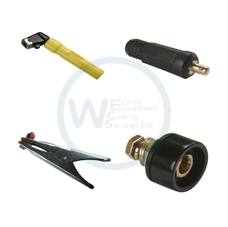 Welding Connectors