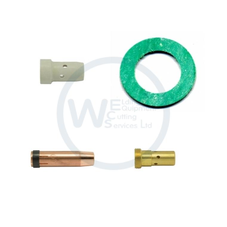 Binzel Type MB 500 501 Spare Parts