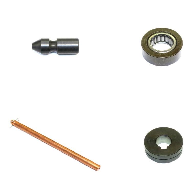 SAF Devisaf D2H,D2F,D1R, Devimatic 5 & 6 Spare Parts