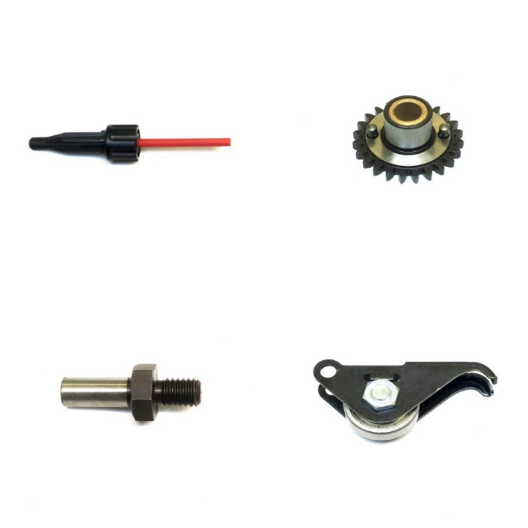 SAF DV21,24,34 Four Roll Wire Feed Systems Spare Parts