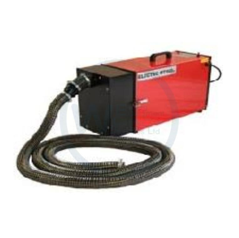 Portable MT Fume Extractors