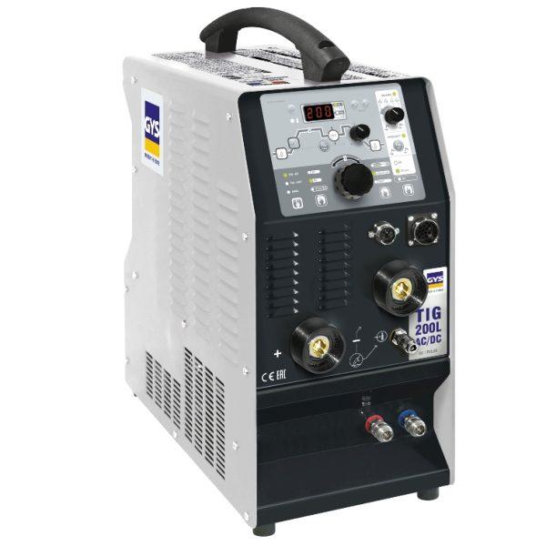 GYS Tig 200L AC/DC Tig Welder