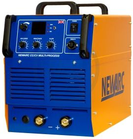 Newarc Multiprocess Machines