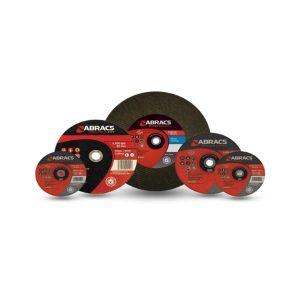 Abracs Cutting & Grinding Discs
