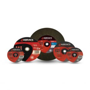 Abracs Cutting Discs