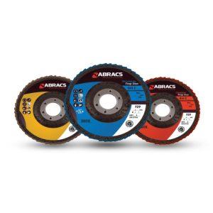 Abracs Flap Discs