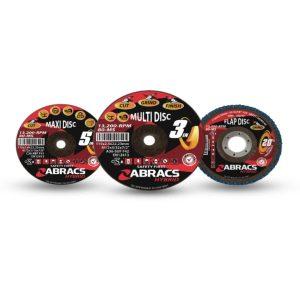 Abracs Hybrid Discs