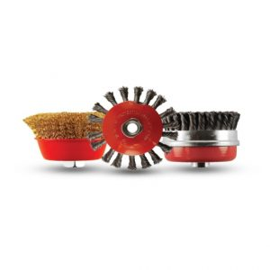 Abracs Wire Brush Range