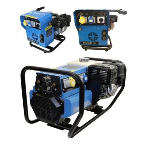 Genset Welder Generators