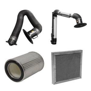 F-Tech Accessories Spare Parts