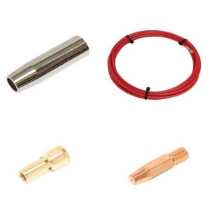 F-Tech Mig Torch Consumables