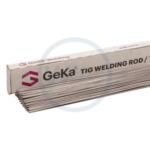 GeKa Tig Filler Wires