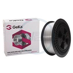 GeKa Aluminium Wires