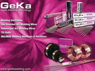 GeKa Electrodes