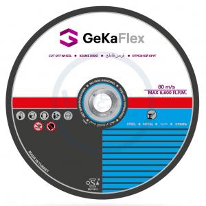 GeKaflex Cutting Discs